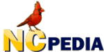 NCpedia logo with cardinal