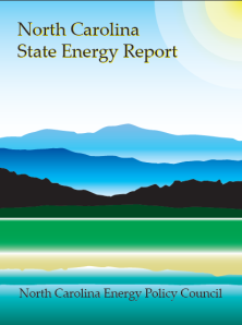 Published by the North Carolina Energy Policy Council